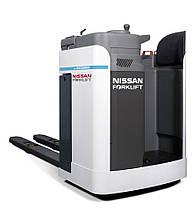 Запчасти Nissan для электротележка ALL/XLL