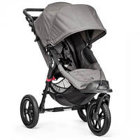 Baby Jogger Прогулочная коляска city Elite Gray