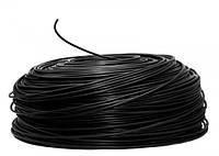 Сварочный пруток 4мм черный