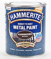Краска Hammerite Молотковая