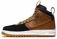 Мужские кроссовки Nike Lunar Force 1 Duckboots Brown