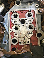 Крышка цилиндра Д67.04.11.00 (ЧМЕ ), фото 1