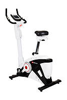 Велотренажер Hop-Sport HS-090H Apollo EMS black/white