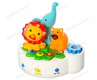 Ночник - проектор детский