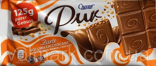 "Шоколад ""Choceur Pur"" 32%, фото 2"