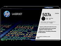 Картридж HP CLJ Enterprise 500 Color M551 black (CE400A)