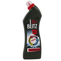 Гель Blitz extra desinfection для унитаза без хлора 750мл