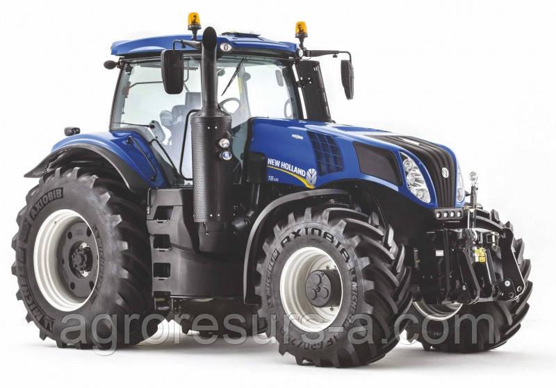 Трактор T 8.410, Нью Холланд