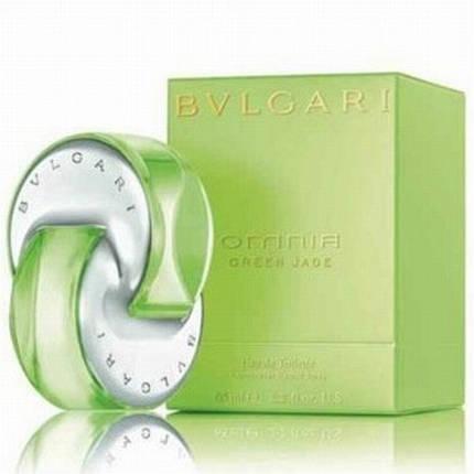 Bvlgari Omnia Green Jade туалетная вода 65 ml. (Булгари Омния Грин Жаде), фото 2