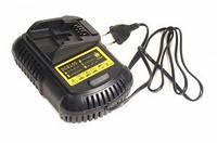 Зарядное устройство PowerPlant для шуруповертов и электроинструментов DeWALT GD-DEW-12-18V TB920570
