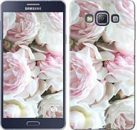 """Чехол на Samsung Galaxy A7 A700H Пионы v2 """"2706c-117-481"""""""