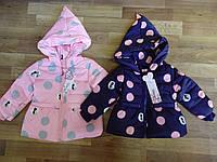 Куртка для девочки. Размеры 1,2,3,5 лет, фото 1