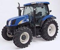 Трактор T 6080, Нью Холланд