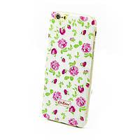 Чохол Diamond Silicone Samsung J700 (J7 2015) Cath Kidston Wedding Flowers
