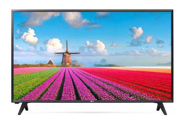 Телевизор 32 LG 32LJ500U