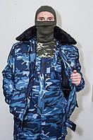 """Куртка утепленная для охранных структур """"Горка-Барс"""""""