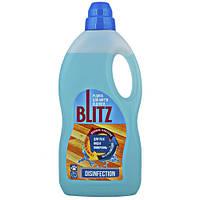 Моющее средство для пола Blitz Desinfection 1л