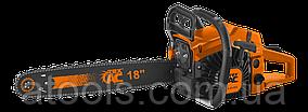 """Пила цепная TexAC (3100 Вт) 52 см³ шина 18"""" TA-03-053"""