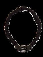 Велосипедный Замок TW-133 цепь в чехле 22*1000мм КОД