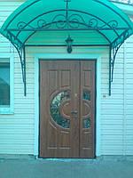 Двери входные элит_11970, фото 1