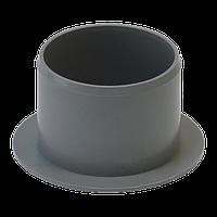 Заглушка канализационная внутренняя 50 мм Mplast