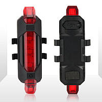 Мигалка задняя RAPID X highlight USB