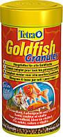 Корм Tetra GoldFish Granules для золотых рыбок в гранулах, 100 мл