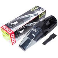 Пылесос,автопылесос в машину COIDO 6025 60W/влажная и сухая чистка VC 6025