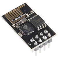 WIFI беспроводной приемопередатчик ESP8266 (ESP-01)