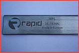 Ножи строгальные. 640х18,5. RAPID., фото 5