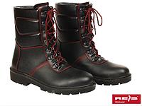 Берцы с мехом, ботинки REIS Польша (спец обувь утепленная) BRWINTER
