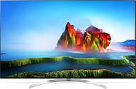 Телевизор LG 65SJ950v 3400Гц,4KUltra HD, Smart TV, Wi-Fi, HDR с Dolby Vision, Ultra Surround2.2 40Вт