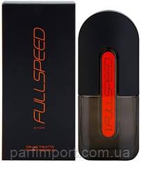 Avon Full Speed EDT 75 ml Туалетная вода женская (оригинал подлинник  Польша)