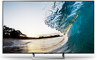 Телевизор Sony KD-49XE9005 MXR1000 / UltraHD/4K/Smart/HDR/ProcessorX1, TRILUMINOS, X-tended Dynamic Range
