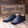 Германские мужские мокасины Prime Shoes 40,41,42,43 размеры мужские туфли., фото 2