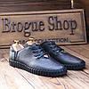 Германские мужские мокасины Prime Shoes 40,41,42,43 размеры мужские туфли., фото 3