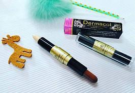 Dermacol Concealler Highlihter & Stick Консиллер Дермакол