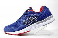 Беговые кроссовки Asics Gel Lyte V, Dark Blue\Red