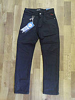 Теплые брюки для мальчика. Размеры:134,140,146,152