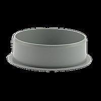 Заглушка канализационная внутренняя 110 мм Mplast