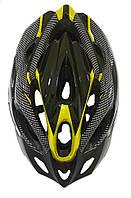 Шлем SoldierSport желтый