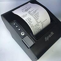 Термопринтер чеков высокоскоростной PP-2010.2A Spark