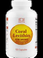 Корал Лецитин-для полноценной работы головного мозга и периферической нервной