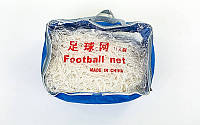 Сетка для футбольных ворот 7,4*2,5 FN-3