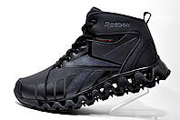 Зимние кроссовки Reebok ZigTech Gore-Tex, на меху