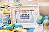 "Кенди бар для мальчика Маленький принц ""Little prince"", фото 8"