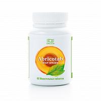 БАД Априкотаб-таблетки способствует укреплению иммунитета и общему оздоровлению организма