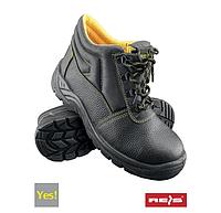 Ботинки REIS Спец обувь Рабочие Польша (рабочая обувь)
