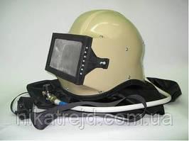 Шлем «Кивер-1» (дробеструйная обработка)