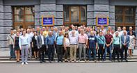 Компания «Еврокул» приняла участие в научно-инженерном семинаре «Проблемы энергоресурсосбережения при производстве и применении холода» в г. Одесса